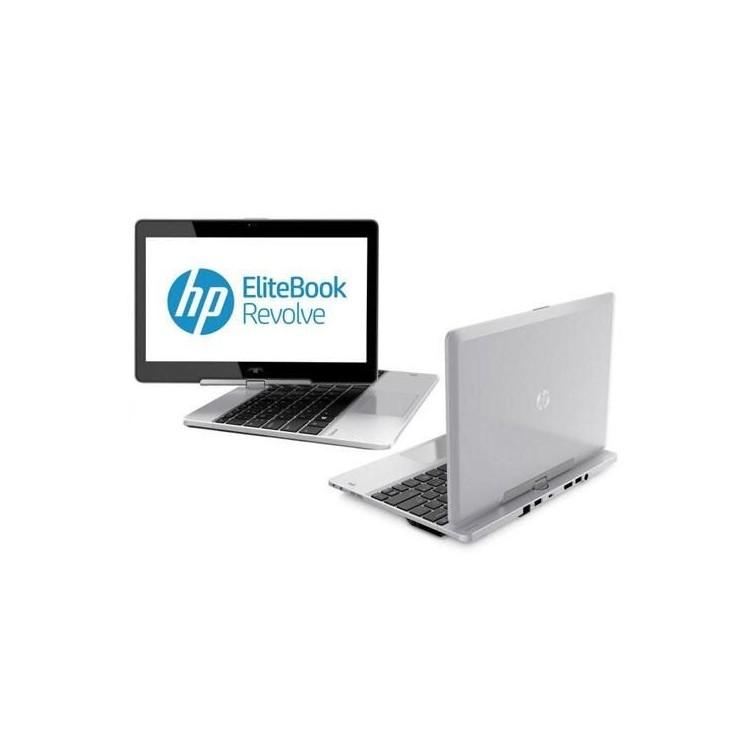 Ordinateur Portable d'occasion HP EliteBook Revolve 810 G2 Grade B - pc portable occasion