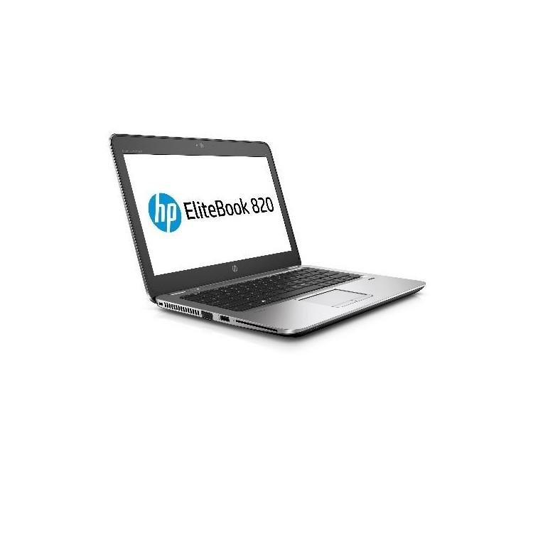 Ordinateur portable d'occasionHP EliteBook 820 G2 - pc portable reconditionné