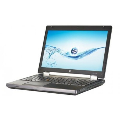 Ordinateur portable reconditionné HP EliteBook Workstation 8570W - pc occasion