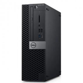 PC de bureau Reconditionné Dell Optiplex 5060 Grade B - ordinateur occasion