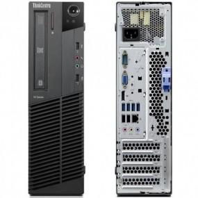 Ordinateur de bureau d'occasion Lenovo ThinkCentre M81 5049-P14 Grade A - pc occasion