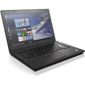 PC portables Reconditionné Lenovo ThinkPad T460 Grade A - ordinateur reconditionné