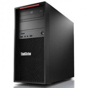 Stations de travail Reconditionné Lenovo ThinkStation P300 30AG-S14Q00 Grade B - pc portable pas cher