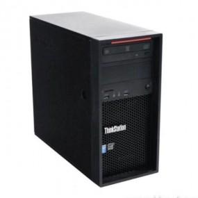 Stations de travail Reconditionné Lenovo ThinkStation P300 30AG-S14R00 Grade B - pc portable occasion