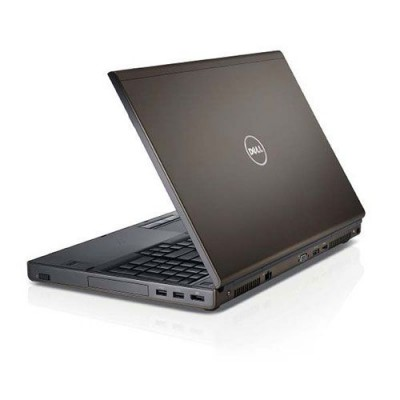 Ordinateur Portable d'occasionDell Precision M4800 Grade A - pc reconditionné