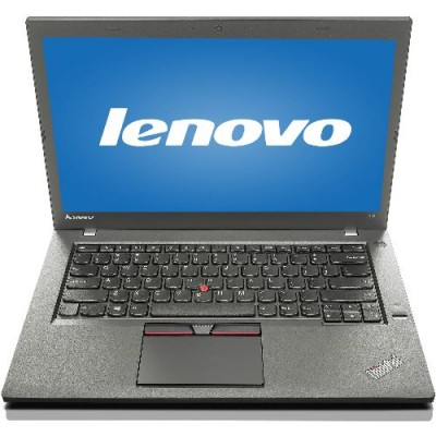 Ordinateur portable occasion Lenovo Thinkpad T450 - ordinateur pas cher