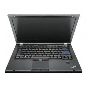 Ordinateur portable reconditionné Lenovo ThinkPad T420 - pc portable pas cher