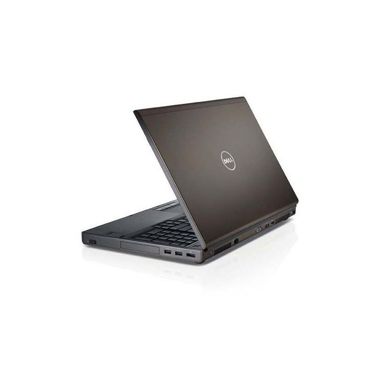 Ordinateur portable occasion Dell Precision M4800 - ordinateur occasion