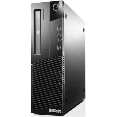 Ordinateur reconditionné Lenovo ThinkCentre M82 M2929-3J1 - ordinateur occasion
